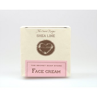 Face Cream Shea Butter