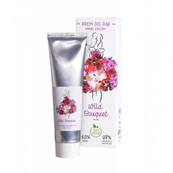 Intensive Therapy Hand Cream – Wild Bouquet