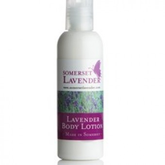 Lavender Body Lotion 100ml