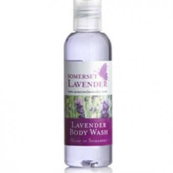Lavender Body Wash 100ml