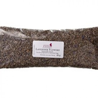 Lavender Dried Flowers 60gm