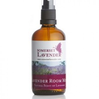 Lavender Room Mist 100ml
