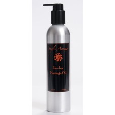 Detox Professional Massage Oil