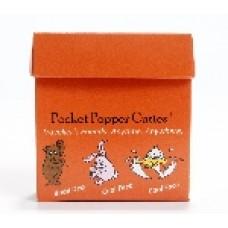 Pocket Popper Cutie Kit