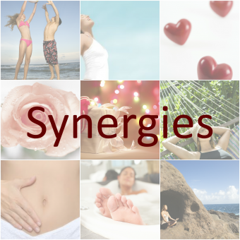 Synergy Blends