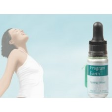 Breathe Easy Synergy Blend 10ml