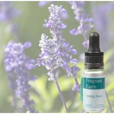 Cool Lavender Synergy Blend 10ml