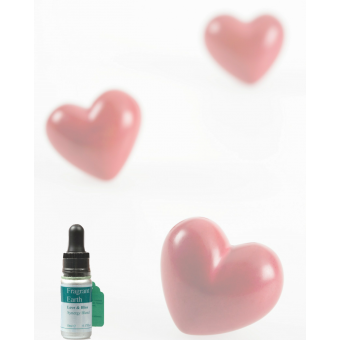 Love & Bliss Synergy Blend 10ml