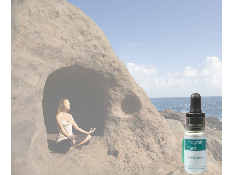 Meditate Plus Synergy Blend 10ml