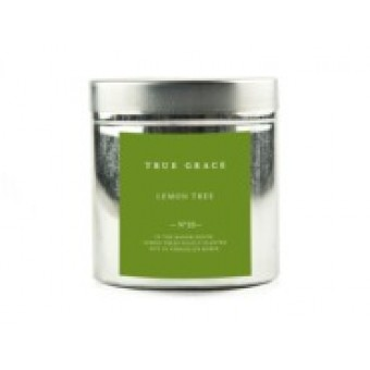 Lemon Tree Candle