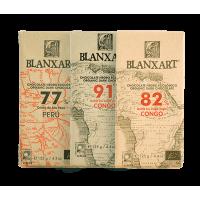 BLANXART Chocolate