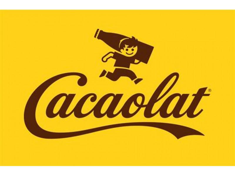 Chocolate Drink 'Cacoalat'
