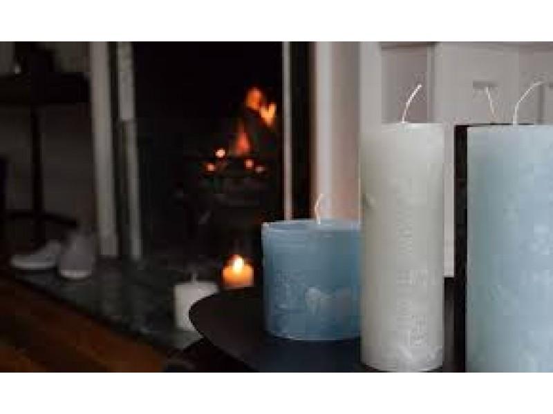 Melt Candles