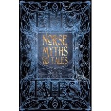Norse myths and Tales