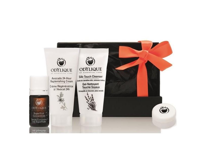 Odylique Original Gift Set