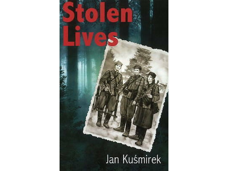 Stolen Lives By Jan Kusmerik